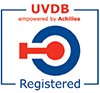 UVDB Verify Registered